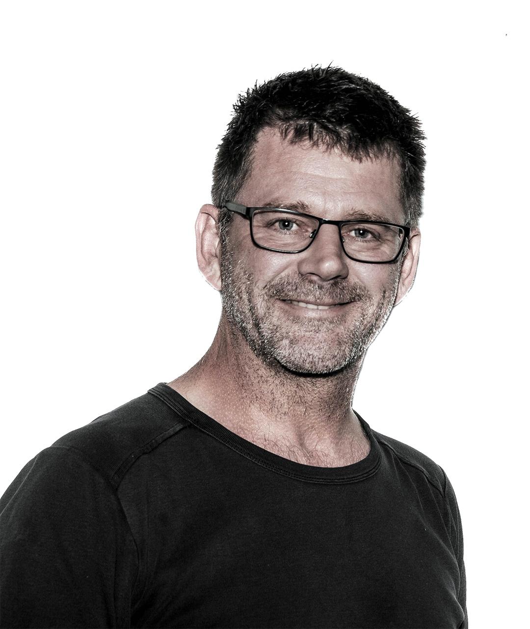 Carsten Ejstrup